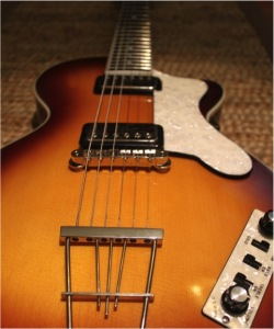 Hofner CT Club 2009