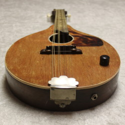 1930's Kalamazoo Flat-Top Mandolin by Gibson