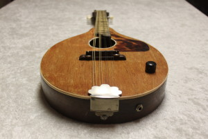 1930's Kalamazoo Flat-Top Mandolin by Gibson - Buy Now!