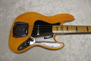 Fender Jazz Bass RS Build