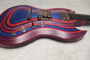 2009 Gibson Zoot Suit SG