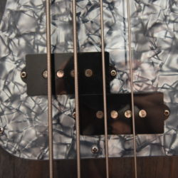 Fretless Precision Special Partscaster Pickup